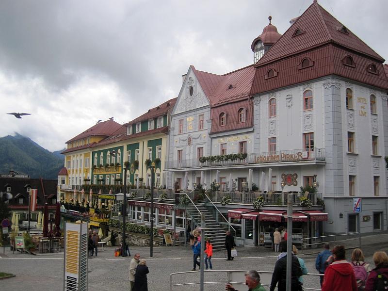 Flirten aus mariazell Partnersuche in Liebenwalde