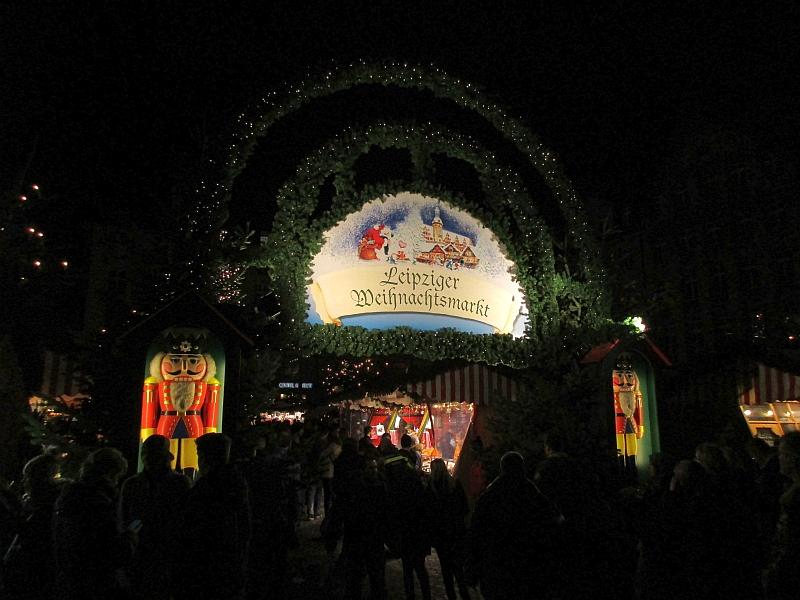 Hotel Erfurt Nahe Weihnachtsmarkt