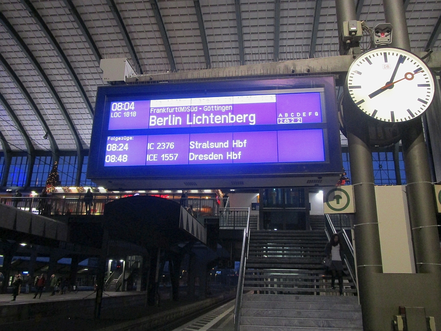 ankunft db berlin